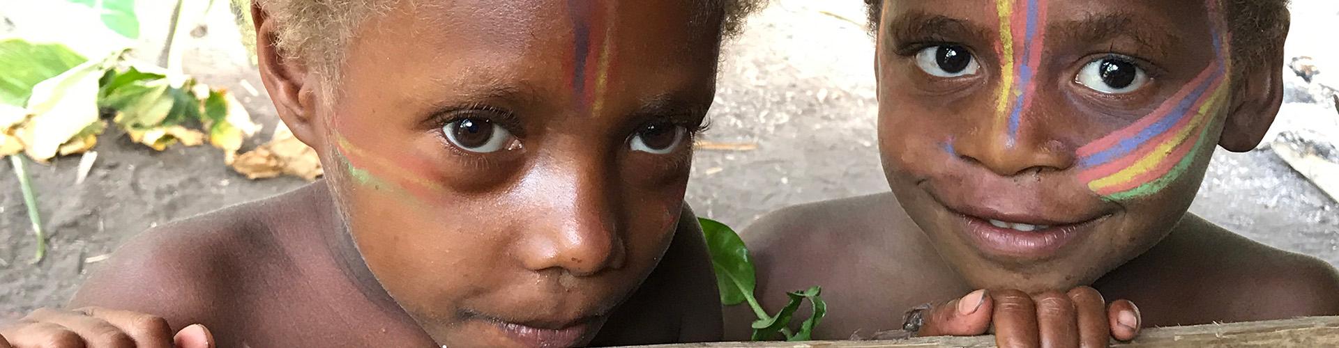 Answer the Call to Vanuatu!